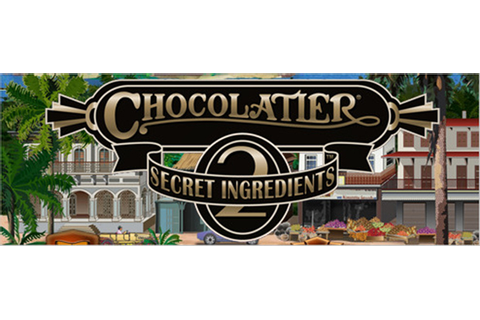 Chocolatier 2: Secret Ingredients Full Download - Free PC ...