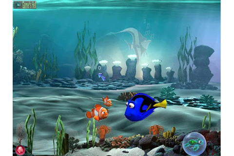 Online Free Computer Guide: finding nemo pc game download ...