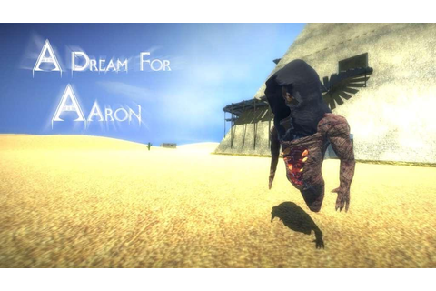 A Dream For Aaron Steam CD Key | Αγόρασε στην Kinguin