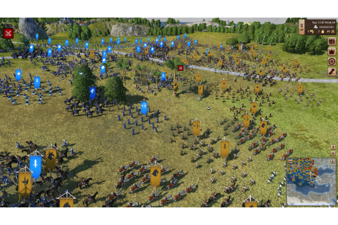 Grand Ages: Medieval - Buy and download on GamersGate