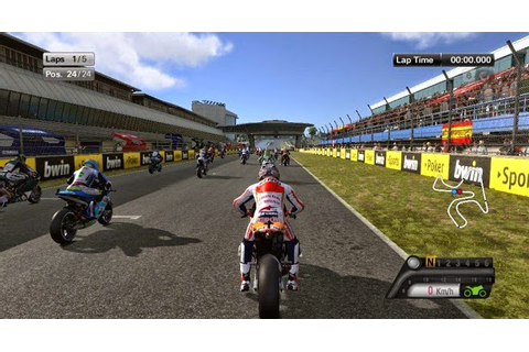 Moto Racer 4 [Steam Game] - Review | Gamehag