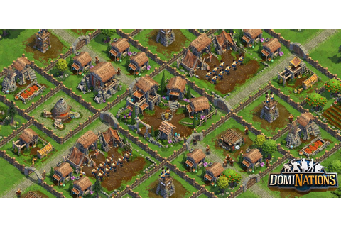 DomiNations Android/iOS Game HOW TO BRONZE AGE AGGRESSIVE ...