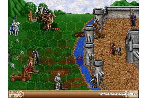 Warriors of Might and Magic Download Free Full Game