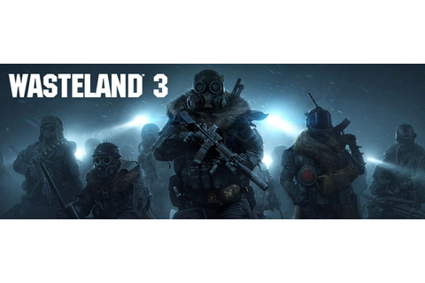 Wasteland 3 announced, will feature co-operative ...