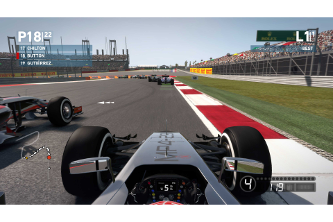 F1 2014 Download Free Full Game | Speed-New