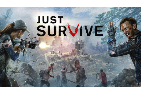 Just Survive - Innovative Updates Getting Reversed