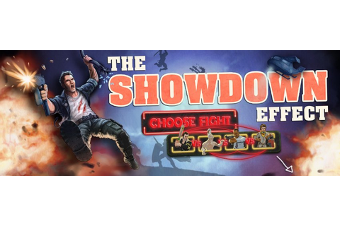Review: The Showdown Effect | Everyday Gamers