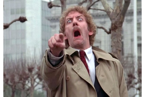 Invasion of the Body Snatchers Remake Gets Conjuring Writer