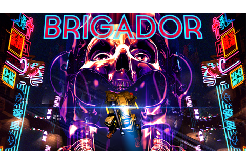 Brigador on Steam