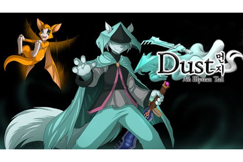 Dust: An Elysian tail iPhone game - free. Download ipa for ...