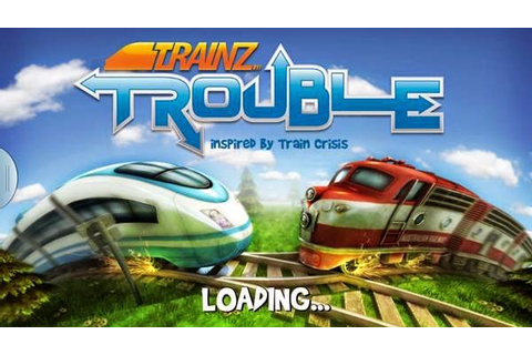 Trainz Trouble Game - Free Download Full Version For PC