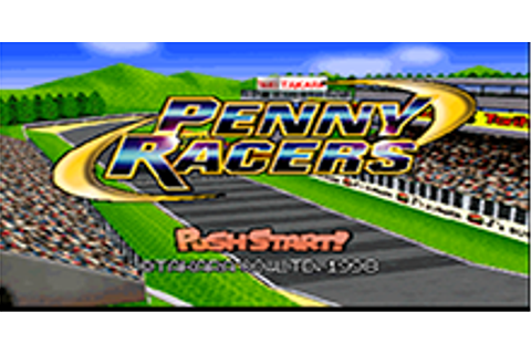 Penny Racers Download Game | GameFabrique