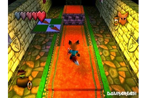 Kingsley's Adventure PS1 - Download Game PS1 PSP Roms Isos ...