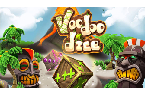 Voodoo Dice (Video Game)-[Free Download] PC - YouTube