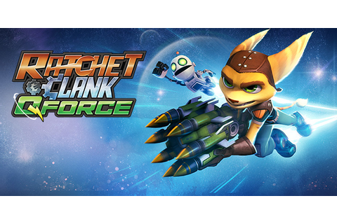 Rage4Media: Ratchetrospective: Ratchet and Clank: Q-force ...