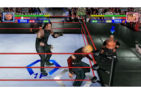 WWF Royal Rumble Download Game | GameFabrique