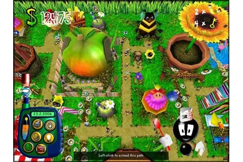 Download Game Sim Theme Park PS1 ISO