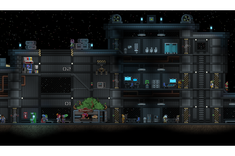 What is Starbound and is it only on PC, or on console and ...