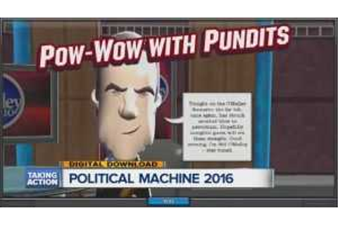 The Political Machine 2016 Download Free Full Game | Speed-New