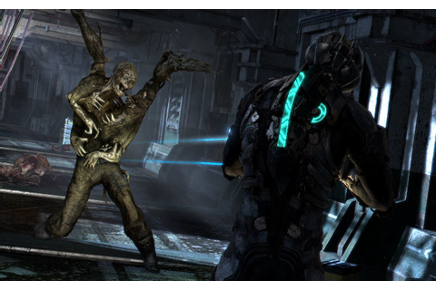 DEAD SPACE 3 Demo Review - Everything About Video Games