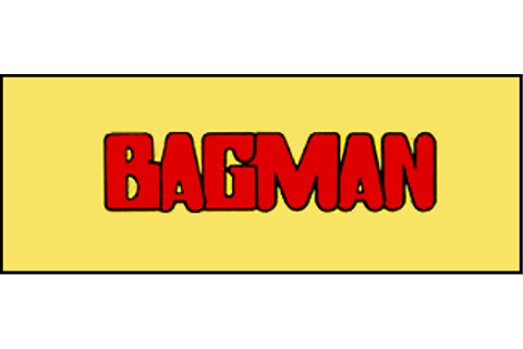 ColecoVision.dk presents: Bagman © 1982 by: Valadon ...