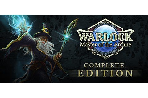 Warlock - Master of the Arcane on Steam