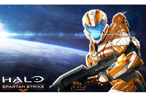 Halo Spartan Strike Pc | GaMingFanZZ