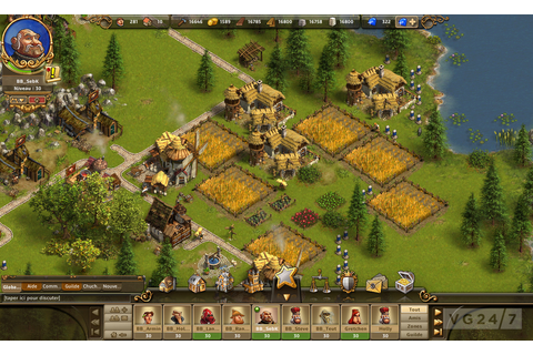 The Settlers Online surpasses 1.5 million players as ...