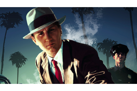 L.A. Noire Is Making Its Way to Modern Consoles, and You ...