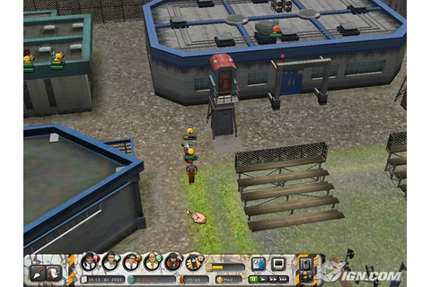 Prison Tycoon 4 Screenshots, Pictures, Wallpapers - PC - IGN