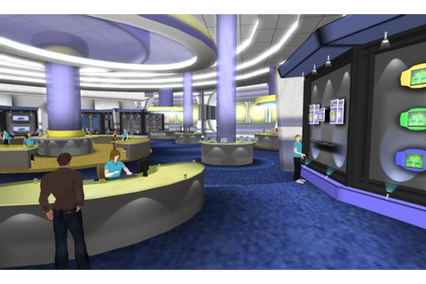 Play free Employee Simulation Environment Second Life ...