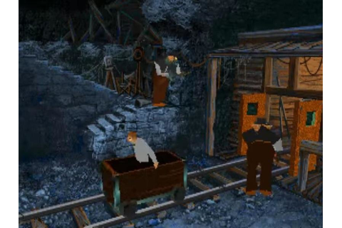 Alone in the Dark 3 - PC Review and Full Download | Old PC ...