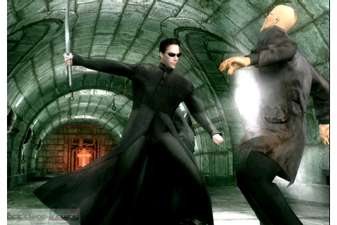The Matrix Path of Neo Free Download - FREE PC DOWNLOAD GAMES