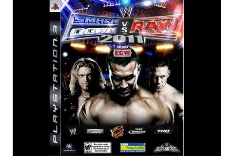 How To Download And Install WWE Smackdown Vs Raw 2011 Game ...