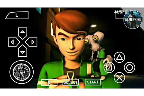 [15MB] How To Download Ben 10 Ultimate Alien Cosmic ...