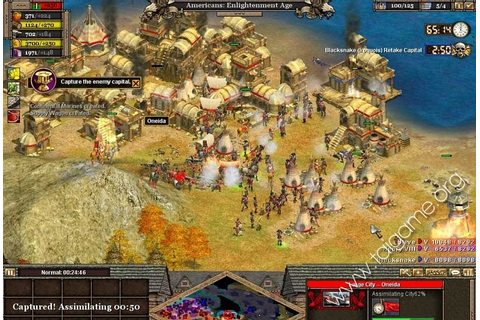 Rise of Nations: Thrones and Patriots - Download Free Full ...