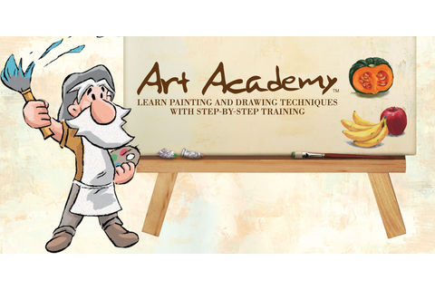 Art Academy: Learn painting and drawing techniques with ...