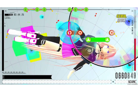 IA/VT -COLORFUL- (Music Game Trailer) - YouTube