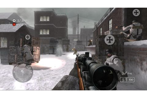 Call of Duty 2 review | GamesRadar+