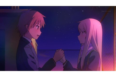 Sakurasou no Pet na Kanojo Episode 17 | Sakurasou no Pet ...