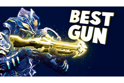 The BEST GUN in the Game! So Much Fun! (Open World Plains ...