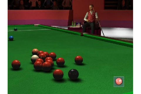 World Championship Snooker 2004 screenshots | Hooked Gamers