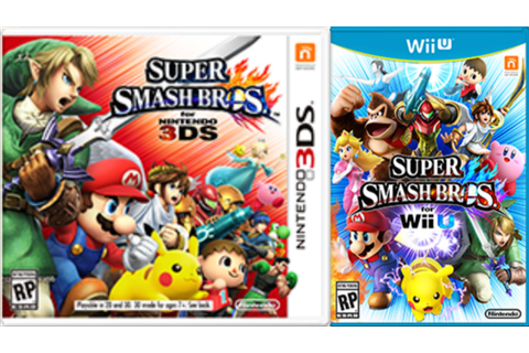 Super Smash Bros. for Nintendo 3DS / Wii U | Pikmin ...
