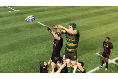 Amazon.com: Rugby 15 - PlayStation 4: Maximum Family Games ...