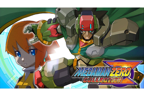 Mega Man Zero 4 - Straight Ahead [Ragnarok Control Center ...