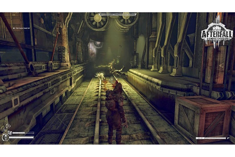 Download Afterfall Reconquest Episode 1 PC | Download Free ...
