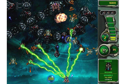 Star Defender 4 > iPad, iPhone, Android, Mac & PC Game ...