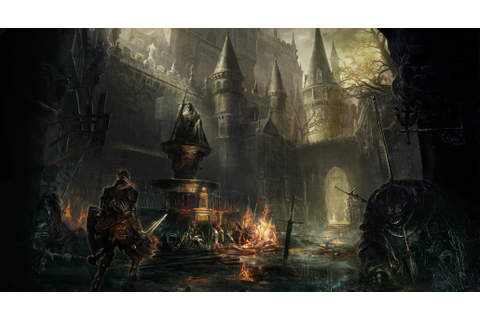 From Software Upcoming Games Include A Dark Fantasy Title ...