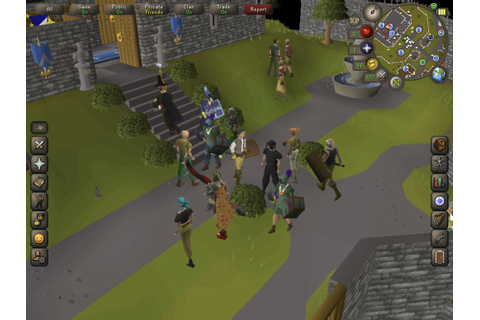 Old School RuneScape for Android - APK Download