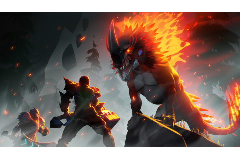 Download Dauntless HD Wallpapers for free - Read games ...